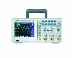 HTC Instrument PDO 5025S 25Mhz Digital Oscilloscope Dual Channel Coloured Dispay with USB