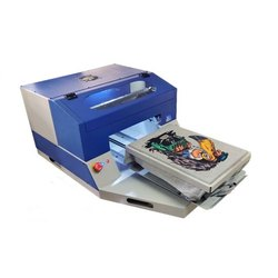 DTG Direct-To-Garment Printer