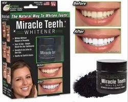 Laser Bleaching Miracle Teeth Whitener