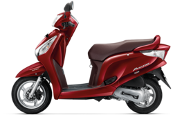 Honda Scooter, Honda Aviator