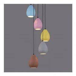 LED Hanging Pendant Light, 50 - 100 W