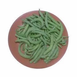 Frozen Green Chilli