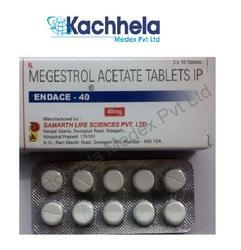 Endace 40 Mg Tablet