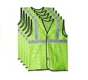 Safari Pro Labour Reflective Safety Jacket