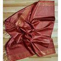 Fashionable Handloom Silk Saree