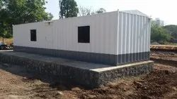 Portable Site Office in Pune