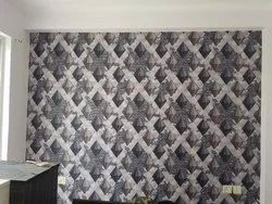 3D Wall Papers Designing Service