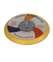 5 Sander Backing Pad Velcro