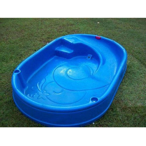 Plastic Splash Pool Children Swimming Pool किड्स