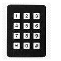 Hikvision Multi Door Controllers - DS-K2802