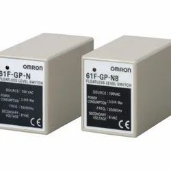 Omron61F-GP-N8 Switch