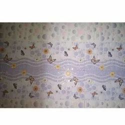 White Elevation Gloss Ceramic Wall Tiles, Thickness: 10-15 mm, Size: 60 * 120 (cm)