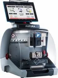 Silca Futura Auto Automatic Key Cutting Machine