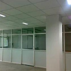 Aluminum Frame Works Service