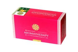 Aromatherapy Hand Rolled Masala Incense Sticks
