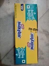 Nestle Milkybar Chocolate