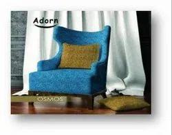 ELEGANCE 100 % polyester Chair Furnishing Fabric