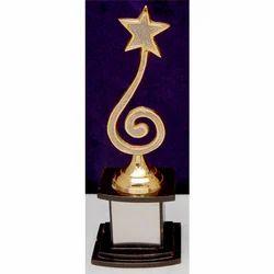 Shivam International Star Award Trophy