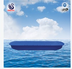 HDPE Paddle Wheel Aerator Float
