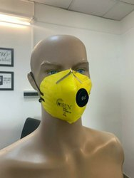 Sun FFP1 Mask with valve