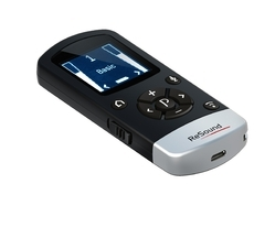 Wireless Hearing Aid Remote