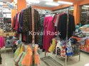 Textile Rack Tiruvannamalai
