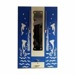 Mirror Bedroom Almirah