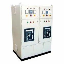 Electric Control LT Panels