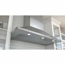 Corrosion Resistance Kitchen Chimney