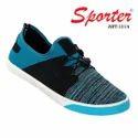 Sporter Men Blue-1014 Moccasins Shoes