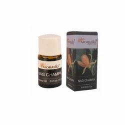 Aromatika Nag Champa Aroma Oil
