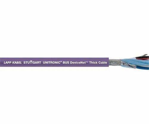 22 AWG, Profi Bus Cable CSA LAPP KABEL UNITRONIC® BUS 2170220 1 Pair