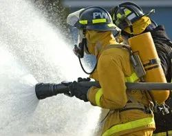 Diploma In Fire & Safety