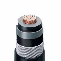 Polycab Extra High Voltage XLPE Cable