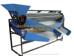 Cashew Raw Grading Machine