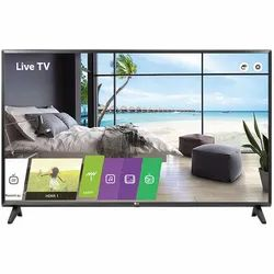 Black Wall Mount LG Commercial TV, Screen Size: 43