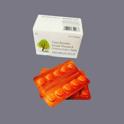 Trymilin Plus Tablets