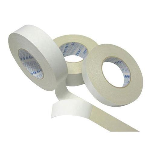 3 Rolls Double Sided Tape Sticky Sticker Stationery 15mm Width