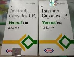 Oncology Drug Veenat Tablet