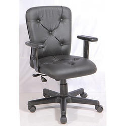 Zeb Beauty Medium Back Chair