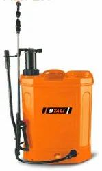 Sanitation / Agricultural Dual Battery Operated Sprayer ( 2 In 1 )