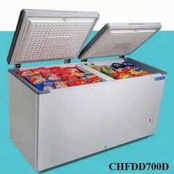 CHF700 Blue Star Deep Freezer