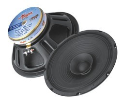 Mega Ms - 1255 P.A. Speakers