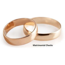 Post Matrimonial Investigation Service