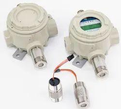 Ex-Proof Hydrogen Sulphide (H2s) Gas Detector Transmitter