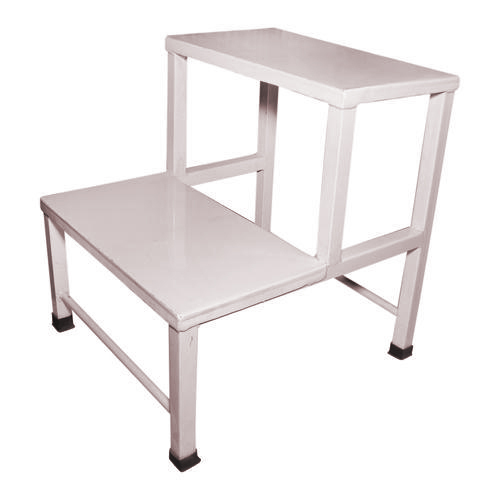 Double Foot Step Stool  sc 1 st  IndiaMART : double step stool - islam-shia.org