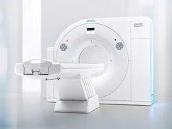 Siemens Sensation 64 Slice CT Scanner