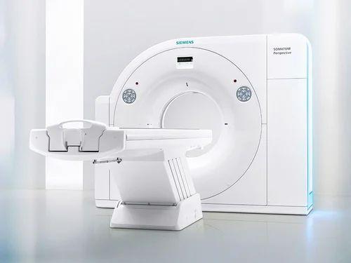 Siemens Sensation 64 Slice CT Scanner For Hospital