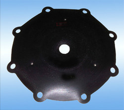 Actuator Rubber Diaphragm