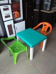 Child Study Table